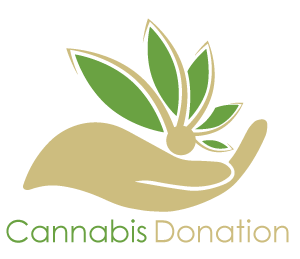 Cannabis Donations